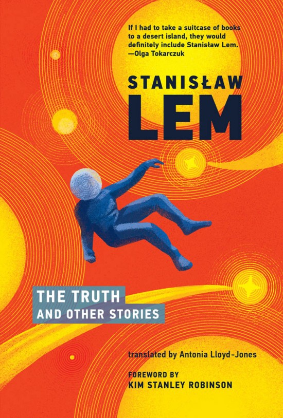 The Truth and Other Stories